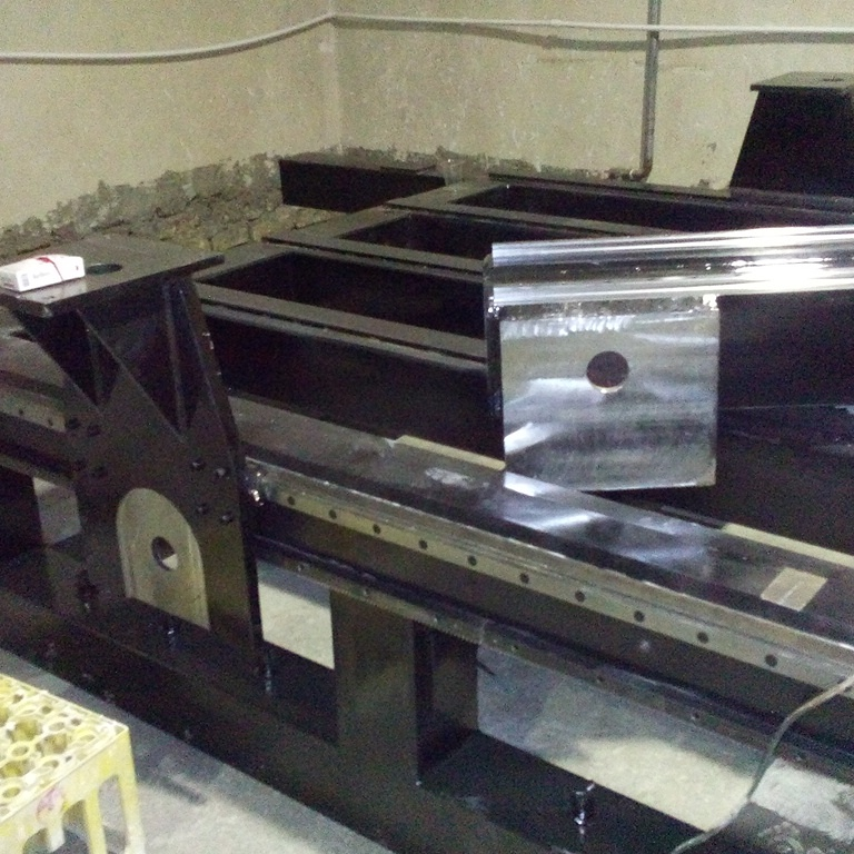 مکانیک ماشین آلات دستگاه cnc چوب و وکیوم PVC ام دی اف