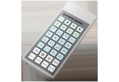Radonix Remote