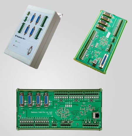 کنترلر cnc controller