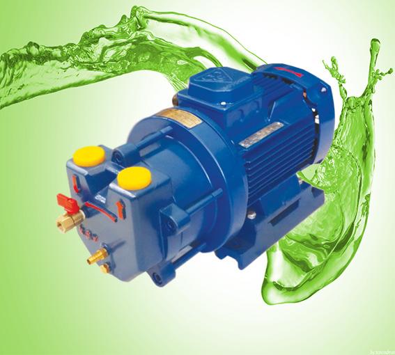 فروش دستگاه پمپ وکیوم Vacuum Pump